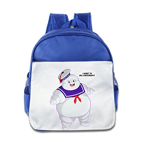 Lovel (Stay Puft Costume Baby)