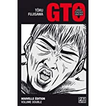 GTO DOUBLE T.03 ( T.05 + T.06)