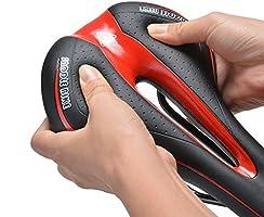 Amazon.com: vinqliq profesional para sillín de bicicleta ...