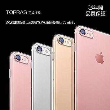 2df5b37375 iphone7 ケース クリア/iphone ケース シリコン/ 耐衝撃/クリア/iPhone7 plusケース