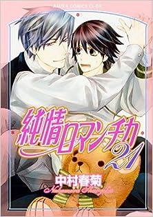純情ロマンチカ 第01-21巻 [Junjou Romantica vol 01-21]