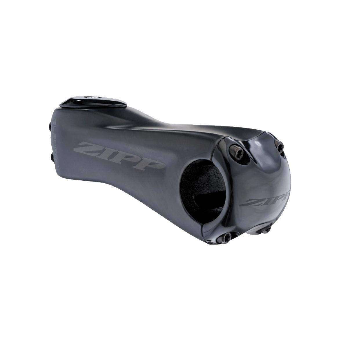 Zipp SL Sprint Carbon Stem Matte Black/Black, 90mm/-12deg by Zipp