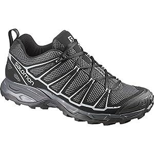 Salomon Men's X ULTRA PRIME Athletic Shoe, asphalt, 13 M US