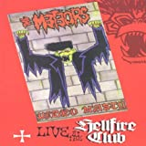 The Meteors: Video Nasty/Live at the Hellfire Club