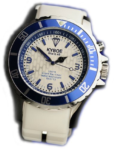 KYBOE OCEAN WAVES WATCH : MS-003 (55)