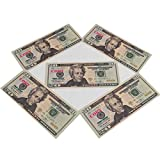 Movie Prop Money Full Print 2 Sided,Copy Play Money