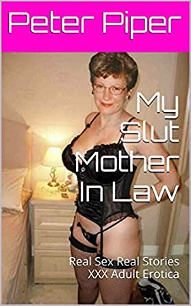 sexy mother in law stories