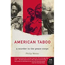 American Taboo: A Murder in the Peace Corps (English Edition)