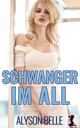 Schwanger im All (Geschlechtertausch – Sciencefiction Book 2)