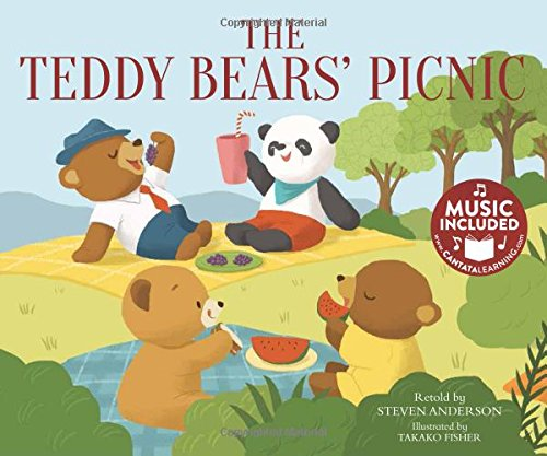 Teddy Bears' Picnic (Sing-along Animal Songs) -