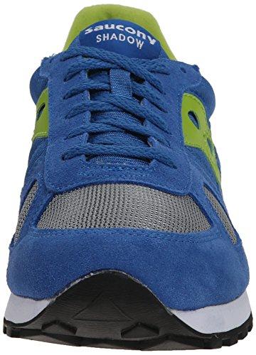 Originele Originaliteit Mens Shadow Original Sneaker Blauw / Felgroen