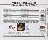Musiques Du Mali Et Du Burkina Faso