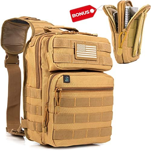 LPV PRODUCTS Tactical Backpack Military product image