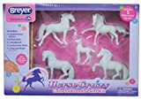 Breyer Stablemates Horse Crazy Colorful Breeds Craft Activity Paint Set