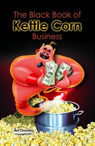 Kettle Corn Business