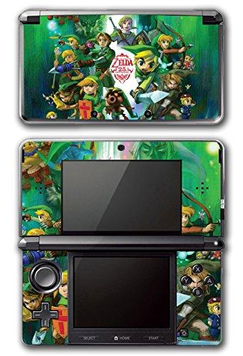 Legend of Zelda Link 25 Anniversary Special Edition Video Ga