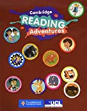 img - for Cambridge Reading Adventures Pink A and Pink B Bands Adventure Pack 1 with Parents Guide book / textbook / text book