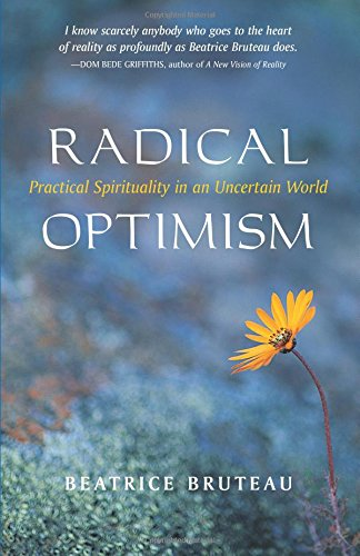 Radical Optimism Practical Spirituality Uncertain product image
