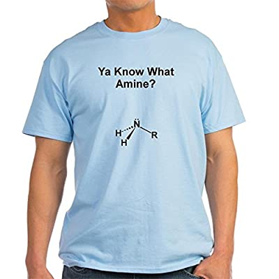 CafePress Ya Know What Amine (1200x1500) Cotton T-Shirt