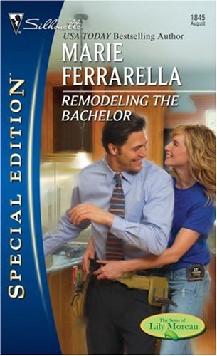 book cover of Remodeling The Bachelor