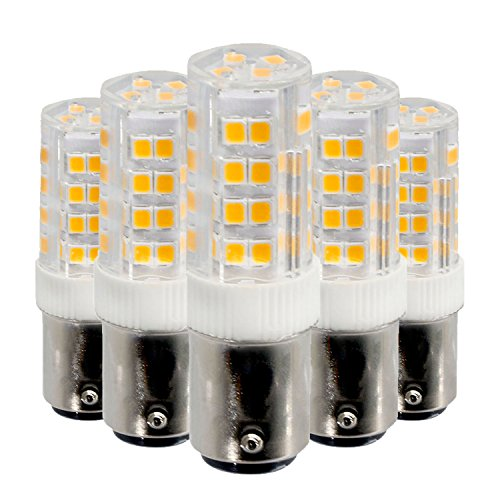 240V Led Lights Bayonet
