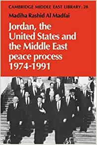 The Middle East 'peace process': A slogan to mask the marking of time