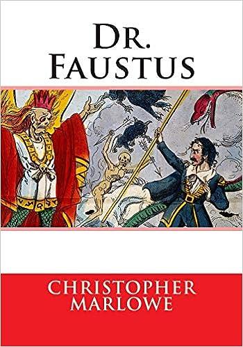 Dr Faustus Book Pdf