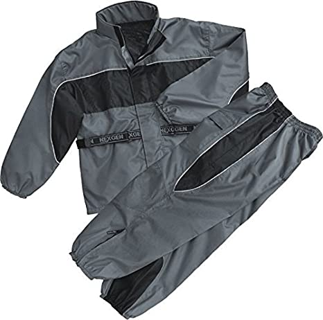 Amazon.com: De los hombres moto nylon durable impermeable ...