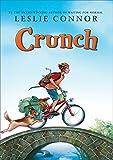 Crunch, Leslie Connor, 0061692336
