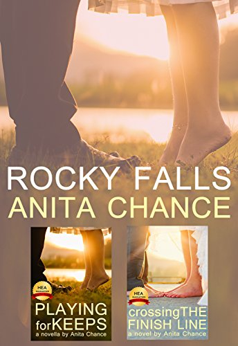 Rocky Falls Series: Book 1 and 2