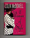 A Woman of Style, Colin McDowell, 0517588854
