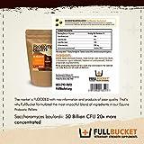 FullBucket Equine Probiotic Pellets with