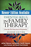 51lw6 PsVZL. SL160  Essential Skills in Family Therapy