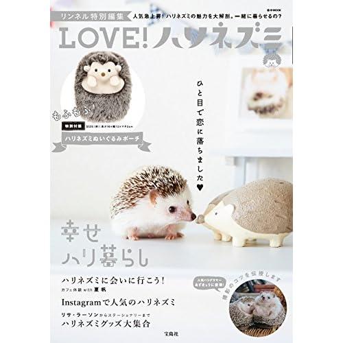 LOVE!ハリネズミ 2017 画像 A