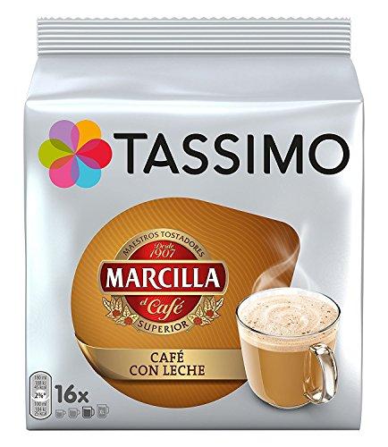 tassimo cafe - 9