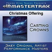 Christmas Offering [Performance Tracks]