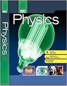 holt mcdougal physics solutions manual. Black Bedroom Furniture Sets. Home Design Ideas