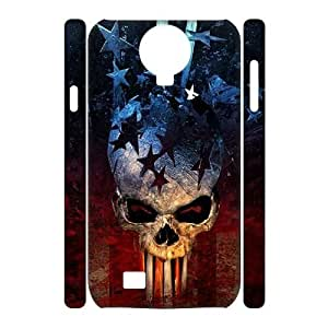 American Flag Customized 3D Cover Case for SamSung Galaxy S4 I9500,custom phone case ygtg-773175