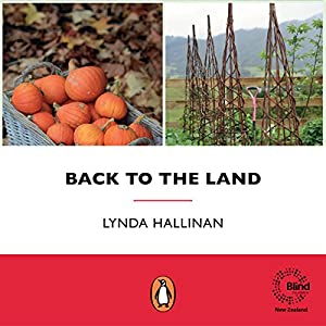 Back to the Land Audiobook