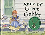 img - for Anne of Green Gables (Charm Book Classics) book / textbook / text book