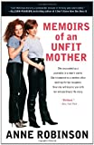 Memoirs of an Unfit Mother, Anne Robinson, 0743448987