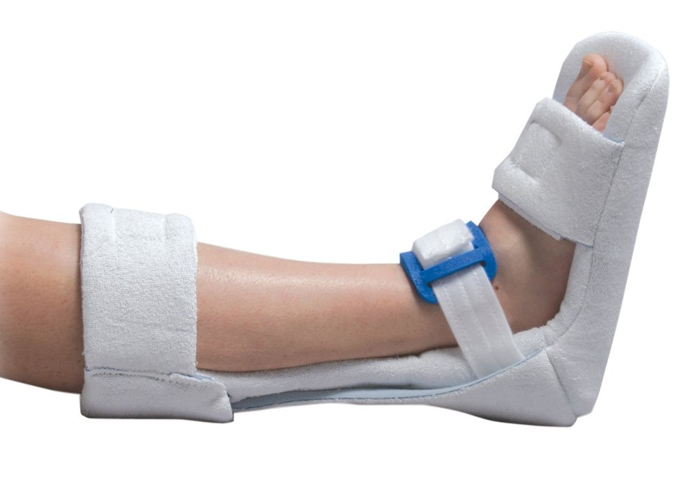 AliMed Plantar Fasciitis - PF Night Splint II, Large