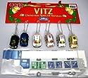 チョロQ ヴィッツ 2000 クリスマススペシャルVersion 6台セット ネッツトヨタ限定