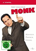 Monk - 6. Staffel