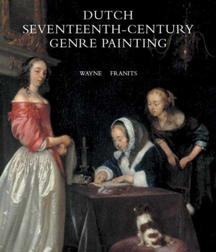 Dutch Seventeenth Cent.Genre Painting