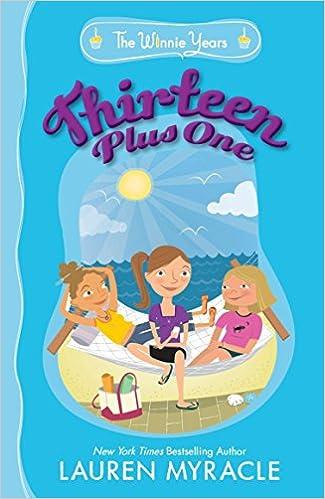 Amazon Thirteen Plus One The Winnie Years 9780142419014