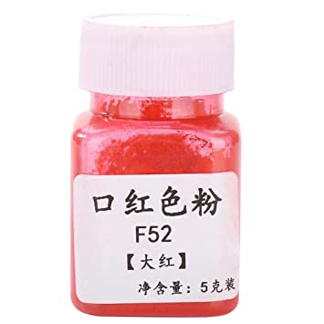 Amazon Com 5g Lipstick Pigment Powder Lip Makeup Diy