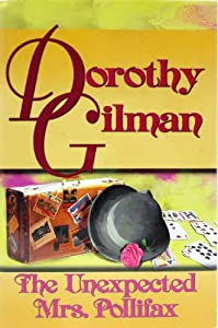 a summary of the book the unexpected by dorothy gilman Click to read more about the unexpected mrs pollifax by dorothy gilman librarything is a cataloging and social networking site for booklovers.