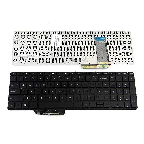 TechSonic Replacement Laptop Keyboard for Hp Envy 15 J110TX