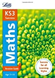 Letts Key Stage 3 Success e Maths, Collins UK, 1844197557